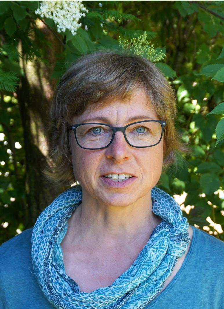 Barbara Rudoph