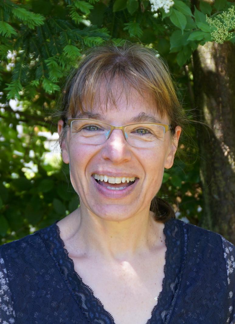 Elke Burkhardt